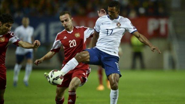 Евро-2016. Португалия- Армения - 1:0 (фото)