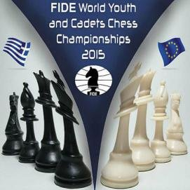 Шахматные баталии юных