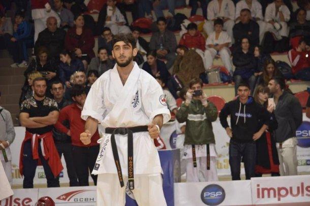 Чемпионат Кавказа по Киокушин каратэ: Армянские спортсмены завоевали 6 золотых, 4 серебряных и 10 бронзовых медалей (Фото)